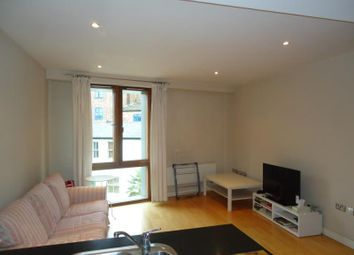 Thumbnail 1 bed flat for sale in Dock Street, Leeds