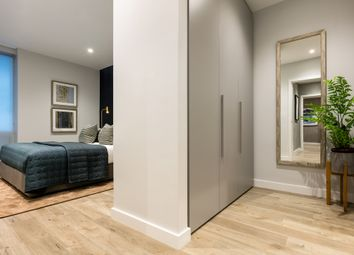 """Thumbnail 3 bed flat for sale in """"Apartment"""" at 2 Wood'S Road, Peckham"""