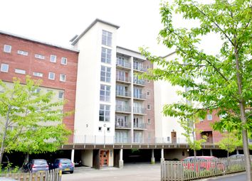 Thumbnail 2 bed flat for sale in The Grainger, North West Side, Gateshead