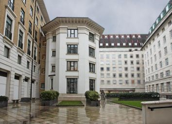 Thumbnail 3 bedroom flat to rent in County Hall, Belvedere Road, London