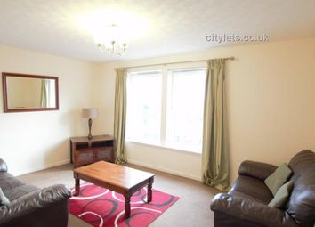 Thumbnail 2 bed flat to rent in Castle Terrace, Aberdeen
