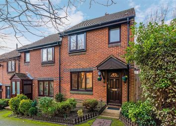 Thumbnail 3 bed end terrace house for sale in Cliffe Walk, Sutton