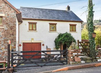 Thumbnail 3 bed semi-detached house for sale in Clydach (North), Abergavenny NP7,
