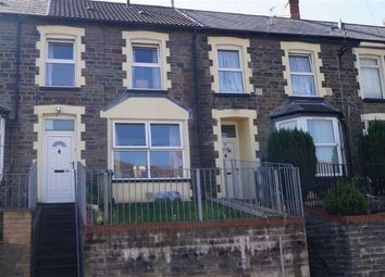 Thumbnail 3 bed terraced house for sale in Park Street, Penrhiwceiber, Mountain Ash