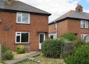 Thumbnail 3 bed semi-detached house for sale in Chapelgate, Sutton St. James, Spalding