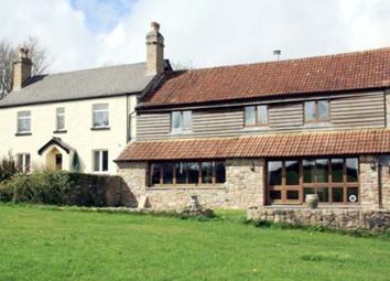 Thumbnail 4 bedroom farmhouse to rent in Cleeve, Ivybridge