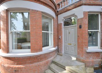 Thumbnail 3 bed flat to rent in Sans Souci Park, Belfast