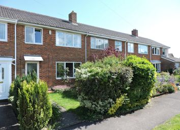 Thumbnail 3 bed terraced house to rent in Park Farm Avenue, Fareham