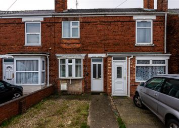 Thumbnail 2 bed terraced house for sale in Wyberton West Road, Wyberton, Boston