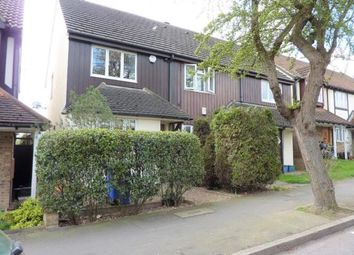 Thumbnail 2 bed end terrace house for sale in Fullers Road, South Woodford