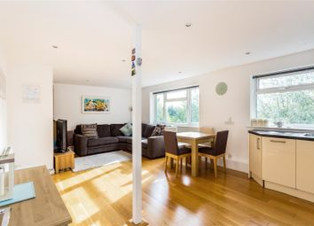 Thumbnail 2 bed flat for sale in Garden Court, Stanton Road, Raynes Park