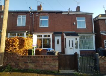 Thumbnail 2 bed terraced house to rent in Winter Avenue, Pogmoor, Barnsley, South Yorkshire