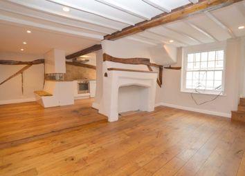 Thumbnail 2 bed duplex to rent in Hyatts Yard, Red Lion Street, Chesham