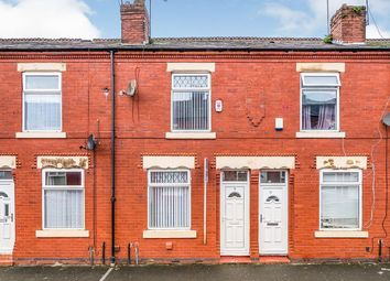 2 bed terraced house to rent in Fram Street, Salford M6