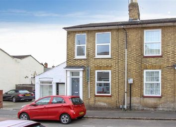 Thumbnail 3 bed terraced house for sale in New Road, Linslade, Leighton Buzzard