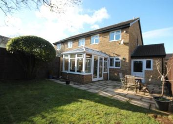 3 bed semi-detached house for sale in Wavell Close, Yate, Bristol, South Gloucestershire BS37