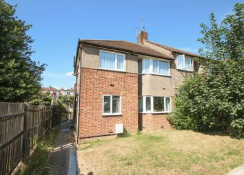 Thumbnail 2 bed maisonette to rent in Castleton Avenue, Bexleyheath, Kent