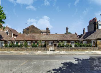 1 bed property for sale in Bishop Woods Almshouses, Lower Clapton Road, London E5