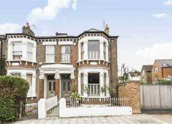 Thumbnail 5 bed property to rent in Abbeville Road, London