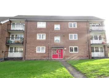 Thumbnail 2 bedroom flat to rent in Roughwood Road, Kimberworth Park, Rotherham, 4