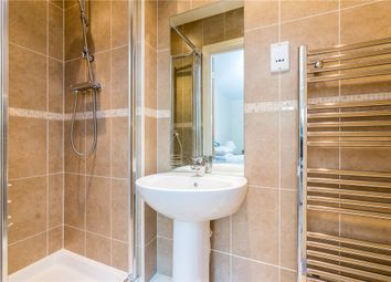 Thumbnail 2 bed flat for sale in Springfield Court, Guiseley, Leeds, West Yorkshire