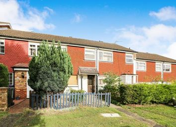 Thumbnail 3 bed terraced house for sale in Maddles, Letchworth Garden City, Hertfordshire, England