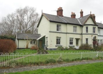 Thumbnail 3 bed cottage for sale in 3 Lock Cottage, Diglis Dock Road, Worcester, Worcestershire