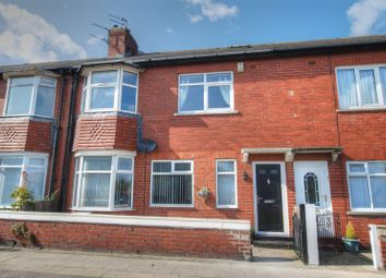 Thumbnail 3 bed terraced house for sale in Carlton Terrace, Blyth