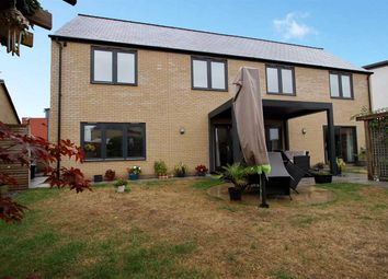 4 bed detached house for sale in Fen Bight Walk, Ipswich IP3