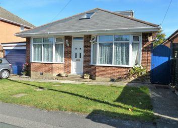 Thumbnail 3 bed bungalow for sale in Acres Road, Fernheath Valley, Bournemouth