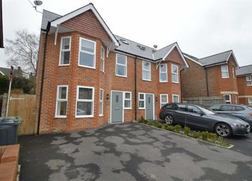 Thumbnail 3 bed semi-detached house to rent in Huntingdon Road, Crowborough
