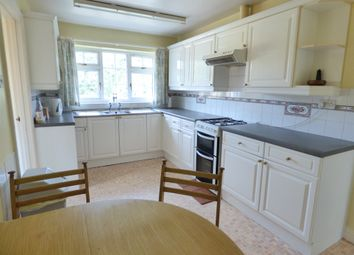 Thumbnail 3 bed detached bungalow for sale in Cresswell Drive, Cottesmore, Oakham