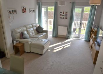 Thumbnail 1 bed flat to rent in Sherbrooke Way, The Hamptons, Worcester Park
