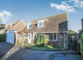 Thumbnail 3 bed property to rent in Portway, Steyning