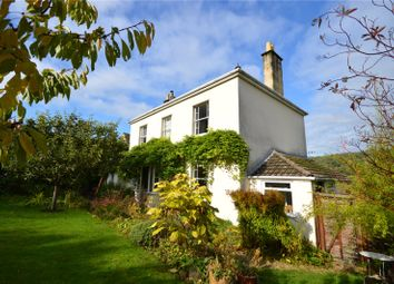 Thumbnail 4 bed detached house for sale in Brimscombe Hill, Brimscombe, Stroud, Gloucestershire