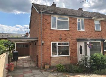 Thumbnail 3 bedroom semi-detached house for sale in Tivoli Gardens, Derby, Derbyshire
