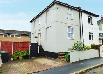 Albion Road, Gravesend, Kent DA12. 4 bed semi-detached house