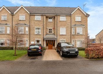 Thumbnail 2 bed flat for sale in Redwald Drive, Guiseley, Leeds