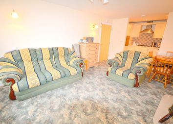 Thumbnail 2 bed flat for sale in Castle Hill Court, High Street, Eckington, Sheffield