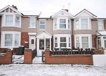 Thumbnail 3 bed terraced house for sale in Wyken Grange Road, Coventry