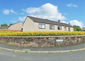 Thumbnail 3 bed detached bungalow for sale in The Croft, Warcop, Appleby-In-Westmorland, Cumbria