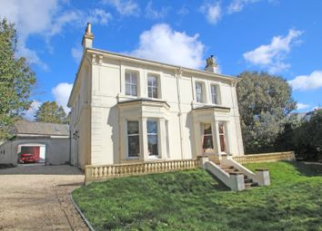Thumbnail 6 bedroom detached house for sale in Courtfield Road, Mannamead, Plymouth