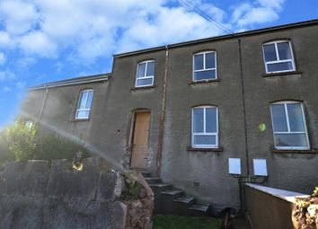 3 bed terraced house for sale in Ferry Road, Pennar, Pembroke Dock SA72
