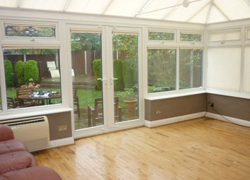 Thumbnail 3 bed semi-detached house to rent in Woodburn Boulevard, Bebington, Wirral