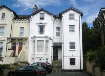 Thumbnail 1 bed flat for sale in Bean Road, Greenhithe, Kent