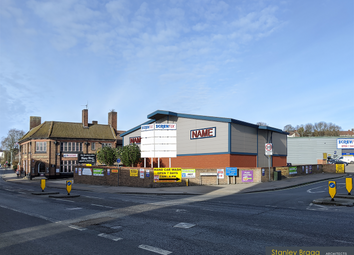 Thumbnail Industrial for sale in Fore Hamlet, Ipswich