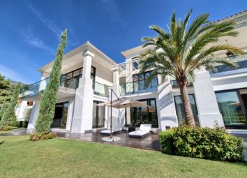 Thumbnail 5 bed villa for sale in La Zagaleta, Benahavís, Málaga, Andalusia, Spain