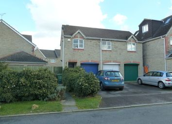 Thumbnail 1 bed semi-detached house to rent in Foxglove Close, Oxford