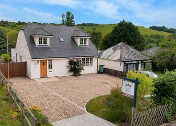 Thumbnail 3 bed detached house for sale in Canterbury Road, Lydden, Dover