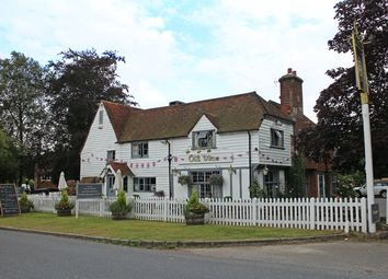 Thumbnail Pub/bar for sale in Cousley Wood Road, Wadhurst